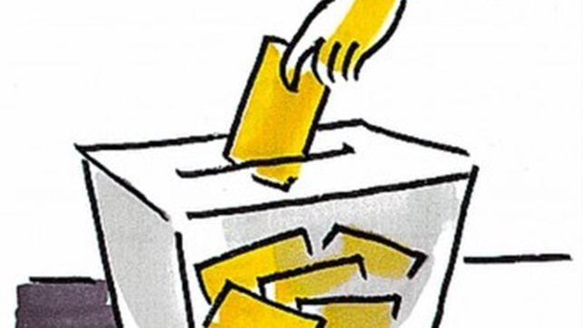 Resultado de imagen de voto por correo